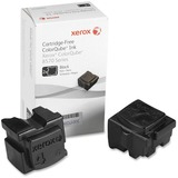 Xerox 108R00929 Solid Ink Stick - Black