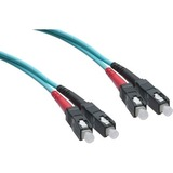 Axiom 234457-B24-AX Fiber Optic Network Cable - 98 ft
