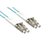 Axiom AJ836A-AX Fiber Optic Network Cable - 16.40 ft