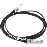 Axiom XBRTWX0508-AX Twinaxial Network Cable - 118'