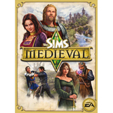 EA The Sims Medieval