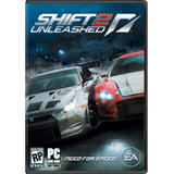 EA Shift 2 Unleashed