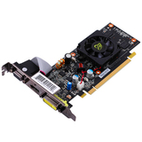 XFX GM-210X-ZHF2 GeForce 210 Graphics Card - PCI Express - 1 GB DDR2 SDRAM