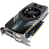 Sapphire 100315L Radeon HD 6850 Graphics Card - 775 MHz Core - 1 GB GDDR5 SDRAM - PCI Express 2.1 x16