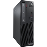 Lenovo ThinkCentre M75e Desktop Desktop Computer - 1 x Sempron 145 2.8GHz - Small Form Factor