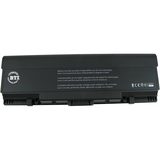 BTI DL-I1721H Notebook Battery - 7800 mAh