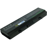 Hi-Capacity B-5128 Notebook Battery - 4600 mAh