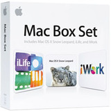 Apple Mac Box Set '11 v.10.6.3