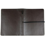 Green Onions RT-IPADCSL01BR Tablet PC Case - Leather