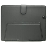 Green Onions RT-IPADCSL02BL Tablet PC Case - Leather