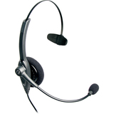 VXi Passport 10V Headset - Mono - Quick Disconnect