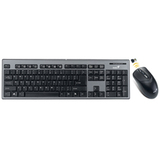 Genius SlimStar 801 Keyboard & Mouse
