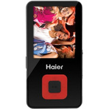 Haier PTHEATRE 4 GB Flash Portable Media Player
