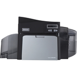 Fargo DTC4000 Dye Sublimation/Thermal Transfer Printer - Color - Desktop - Card Print