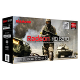 Best Data 6870PE51G Radeon HD 6870 Graphics Card - PCI Express x16 - 1 GB GDDR5 SDRAM