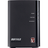 Buffalo LinkStation Pro Duo LS-WV4.0TL/R1 Network Storage Server
