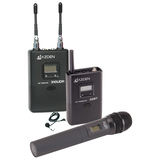 Azden 310LH Wireless Microphone System