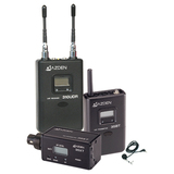 Azden 310LX Wireless Microphone System
