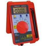 Triplett 2030-c Multimeter