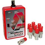 Triplett Wiremaster Coax Cable Analyzer