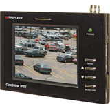 Jewell Instruments 8050 LCD Monitor