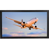 "Draper StageScreen 383498 Manual Projection Screen - 220"" - 16:9 - Portable, Ceiling Mount 383498"