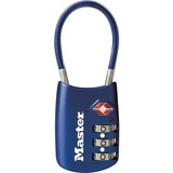 Master 4688D Cable Lock