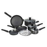 T-fal Initiatives A821SA94 Cookware Set