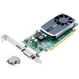 Lenovo 0A36183 Quadro 600 Graphic Card - 640 MHz Core - 1 GB DDR3 SDRAM - PCI Express x16 0A36183
