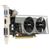 MSI N430GT-MD1GD3/OC/LP GeForce GT 430 Graphics Card - PCI Express 2.0 x16 - 1 GB DDR3 SDRAM