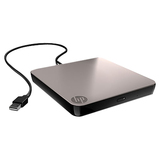 HP BU516AA DVD-Writer - Black, Gray - External