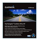 Garmin City GPS 010-11595-00 Land Map
