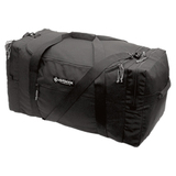 251008 - Outdoor Products 251-008 Travel/Luggage Case (Duffel) for Travel Essential - Black