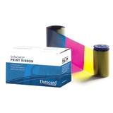 Datacard 534000-002 Ribbon - YMCKT 534000-002