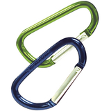 Outdoor Products CAK001WMZZZ Carabiner Clip