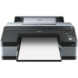 "Epson Stylus Pro 4900 Inkjet Large Format Printer - 17"" - Color SP4900DES"