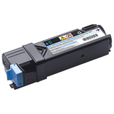 Dell 331-0716 Toner Cartridge - Cyan