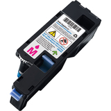 Dell 331-0780 Toner Cartridge - Magenta