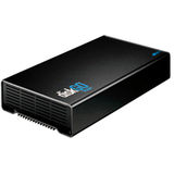 EDGDG-227838-PE - EDGE DiskGO EDGDG-227838-PE 1 TB 3.5&quot; External Hard Drive