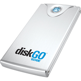 EDGE DiskGO EDGDG-227807-PE 500 GB External Hard Drive