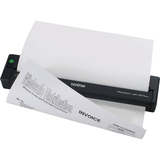 Brother PocketJet 6 Plus Direct Thermal Printer - Monochrome - Mobile - Thermal Paper Print