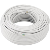 Mace KO-300 Video Cable - 300 ft - White