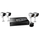 Samsung VKKF004NUS Video Surveillance System