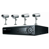 Samsung SHR-1041K Video Surveillance System