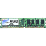Patriot Memory 4GB PC2-6400 (800MHz) DIMM
