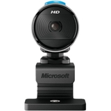 Microsoft LifeCam 5WH-00002 Webcam - USB 2.0 5WH-00002