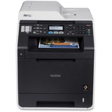 Brother MFC-9560CDW Laser Multifunction Printer - Color - Plain Paper Print - Desktop MFC9560CDW