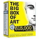 Hemera Technologies, Inc BBOA615-ENG-WIN-DVD The Big Box of Art 615000