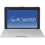 ASUS Eee PC 1001PXD-MU17-WT 10.1' LED Netbook - Atom N455 1.66 GHz
