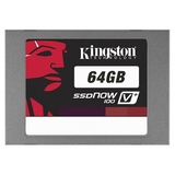 Kingston SSDNow V+100 SVP100S2/64G 64 GB Internal Solid State Drive - 1 Pack